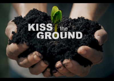 DOCUMENTAIRE | Kiss the Ground